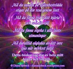 Andligt uppvaknande med Diana Sjöbeck