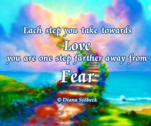 Each step