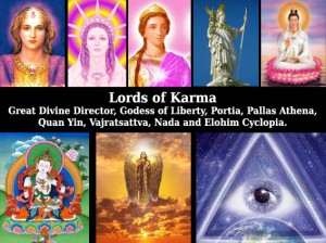 Lords of Karma